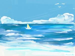 Sailing_PearlHa